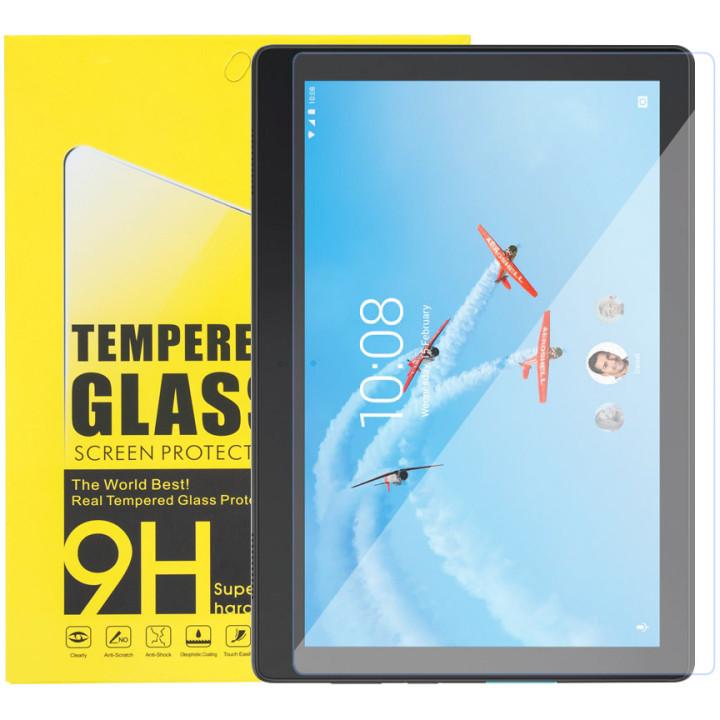 Защитное стекло Galeo Tempered Glass 9H для Lenovo Tab E10 TB-X104F