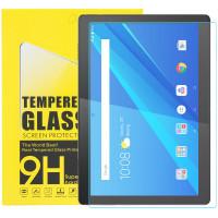 Защитное стекло Galeo Tempered Glass 9H для Lenovo Tab M10 TB-X605L