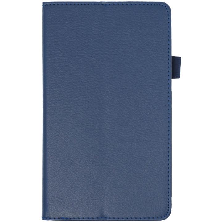 Чехол Galeo Classic Folio для Lenovo Tab E7 TB-7104F, 7104I Navy Blue
