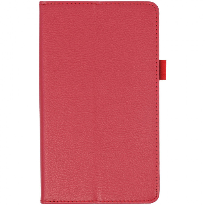 Чехол Galeo Classic Folio для Lenovo Tab E7 TB-7104F, 7104I Red