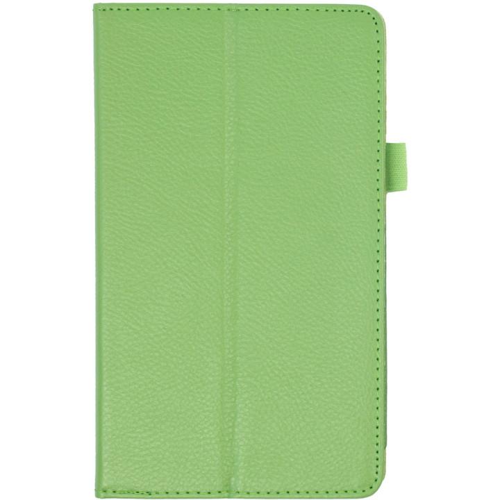 Чехол Galeo Classic Folio для Lenovo Tab E7 TB-7104F, 7104I Green