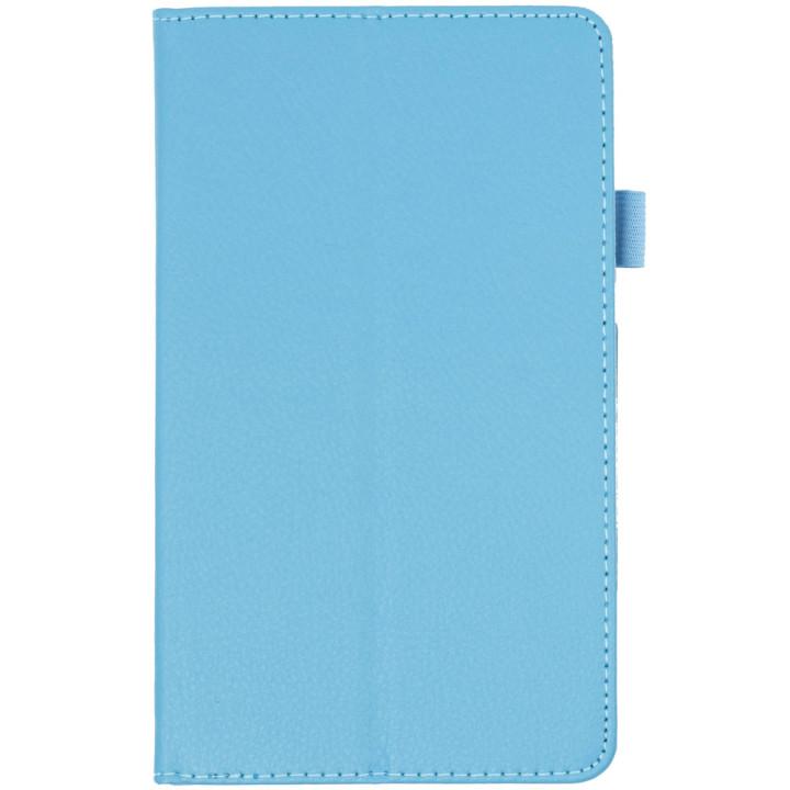 Чехол Galeo Classic Folio для Lenovo Tab E7 TB-7104F, 7104I Blue