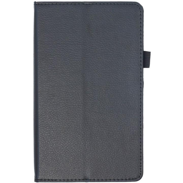 Чехол Galeo Classic Folio для Lenovo Tab E8 TB-8304F Black