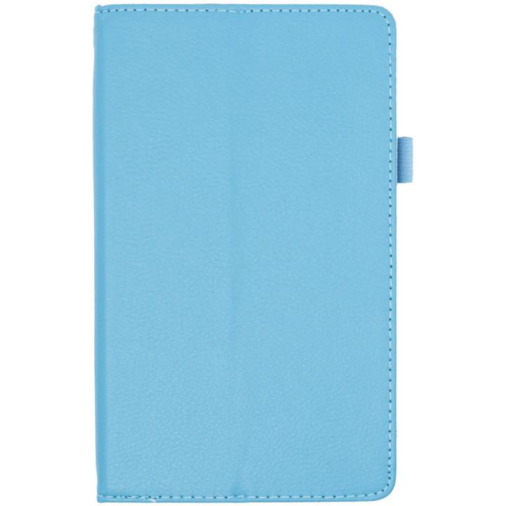 Чехол Galeo Classic Folio для Lenovo Tab E8 TB-8304F Blue