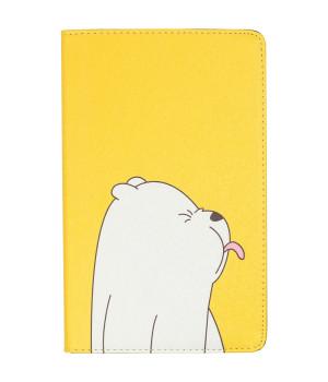 "Чехол Galeo Classy Printed Stand для Xiaomi Mi Pad 4 Plus 10.1"" Sly Bear"