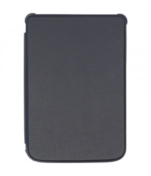 Чехол Galeo TPU Folio для Pocketbook 616, 627, 632 Black