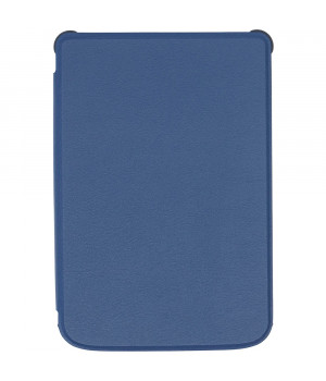 Чехол Galeo TPU Folio для Pocketbook 616, 627, 632 Navy Blue