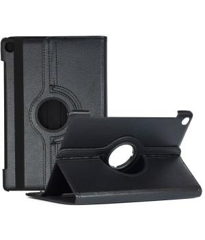 Поворотный чехол Galeo для Huawei Mediapad  M5 10 (CMR-AL09), M5 Pro 10 (CMR-AL19) Black
