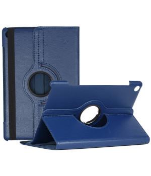 Поворотный чехол Galeo для Huawei Mediapad  M5 10 (CMR-AL09), M5 Pro 10 (CMR-AL19) Navy Blue