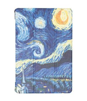Чехол Galeo Slimline Print для Huawei Mediapad M5 10.8 / M5 Pro 10.8 Van Gogh