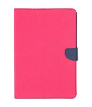 Чехол Fancy Diary для Huawei M5 Lite 10 (BAH2-L09) Rose/Navy