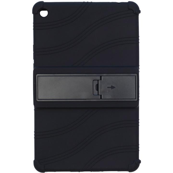 Силиконовый чехол для Xiaomi Mi Pad 4 Plus 10.1 Black