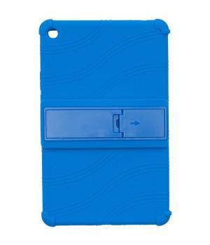 Силиконовый чехол для Xiaomi Mi Pad 4 Plus 10.1 Navy Blue