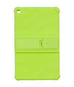 Силиконовый чехол для Xiaomi Mi Pad 4 Plus 10.1 Green
