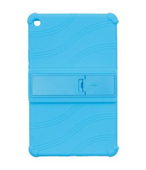 Силиконовый чехол для Xiaomi Mi Pad 4 Plus 10.1 Blue