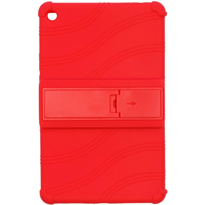 Силиконовый чехол для Xiaomi Mi Pad 4 Plus 10.1 Red
