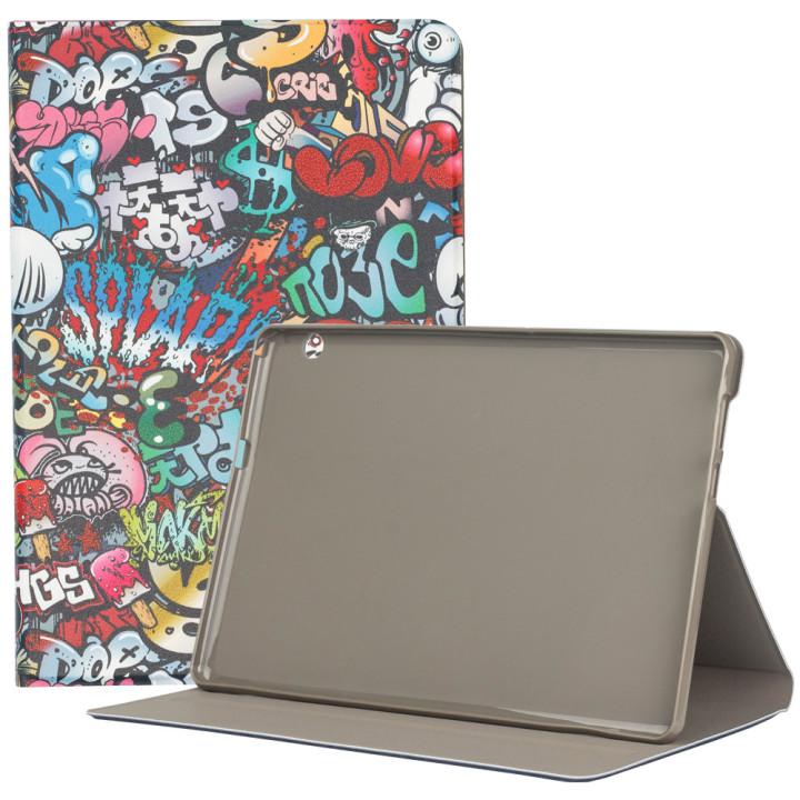 Чехол Galeo Flex TPU Print для Huawei Mediapad T5 10 (AGS2-L09) Graffiti