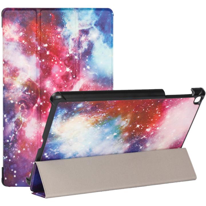 Чехол Galeo Slimline Print для Samsung Galaxy Tab A 10.1 (2019) SM-T510, SM-T515 Galaxy