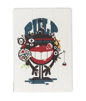 Чехол Galeo Slimline Print для Lenovo Tab 3 10 Business X70F, X70L Face
