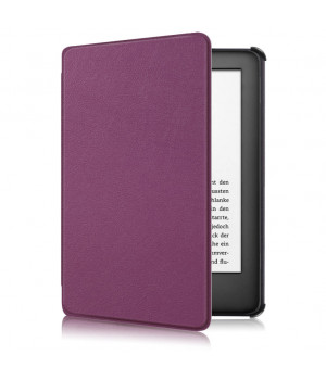 Чехол Galeo Slimline для Amazon Kindle All-New 10th Gen. (2019) Purple