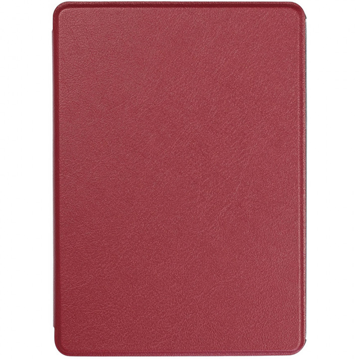 Чехол Galeo Slimline для Amazon Kindle All-New 10th Gen. (2019) Wine Red
