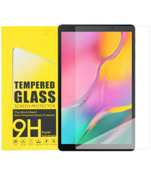 Защитное стекло Galeo Tempered Glass 9H для Samsung Galaxy Tab A 10.1 (2019) SM-T510, T515