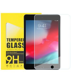 Защитное стекло Galeo PRO Tempered Glass 9H 2.5D для iPad mini 5 2019 (A2133, A2124)