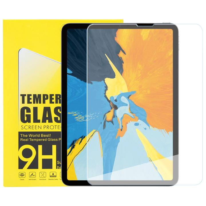 Защитное стекло Galeo PRO Tempered Glass 9H 2.5D для iPad Pro 11 2018 (A1980, A1934)