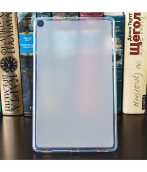TPU чехол Galeo для Samsung Galaxy Tab A 10.1 (2019) SM-T510, SM-T515 Transparent