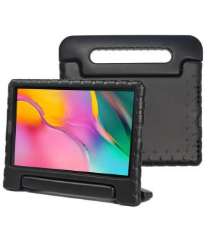 Детский чехол Galeo EVA для Samsung Galaxy Tab A 10.1 (2019) SM-T510, SM-T515 Black
