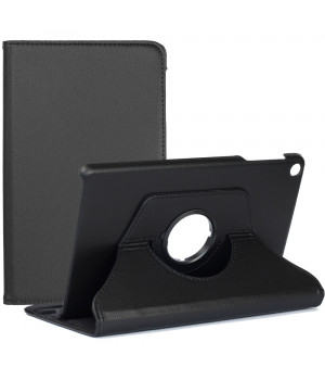 Поворотный чехол Galeo для Samsung Galaxy Tab A 10.1 (2019) SM-T510, T515 Black