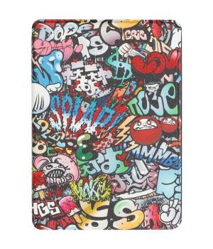 Чехол Galeo Slimline Print для Amazon Kindle All-New 10th Gen. (2019) Graffiti