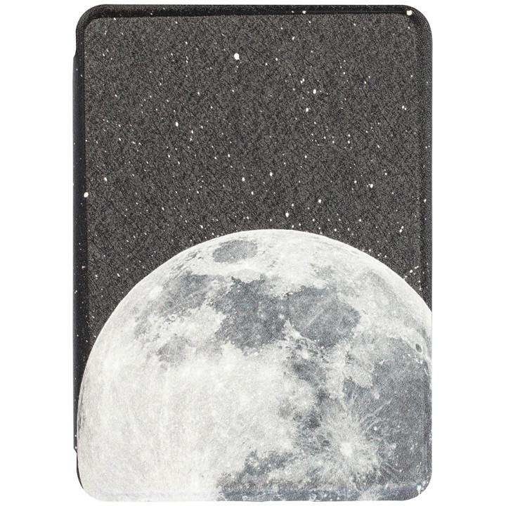Чехол Galeo TPU Print для Amazon Kindle All-New 10th Gen. (2019) Moon