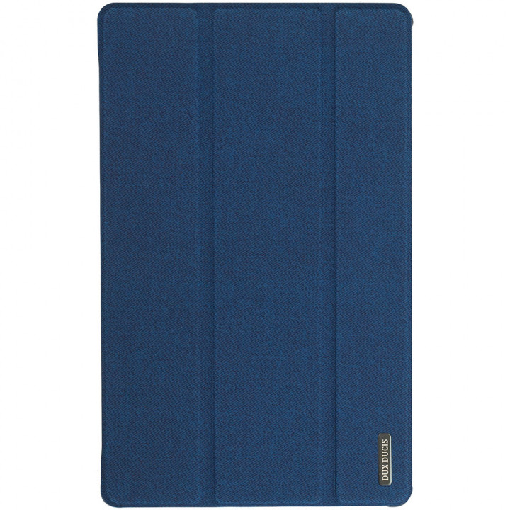 Чехол DUX DUCIS Domo Series для Samsung Galaxy Tab A 10.1 (2019) SM-T510, SM-T515 Dark Blue