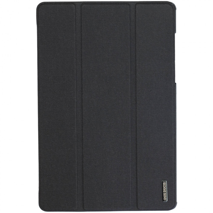 Чехол DUX DUCIS Domo Series для Samsung Galaxy Tab S5e 10.5 (2019) SM-T720, SM-T725 Black