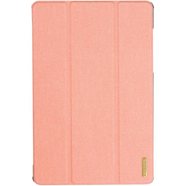 Чехол DUX DUCIS Domo Series для Samsung Galaxy Tab S5e 10.5 (2019) SM-T720, SM-T725 Pink