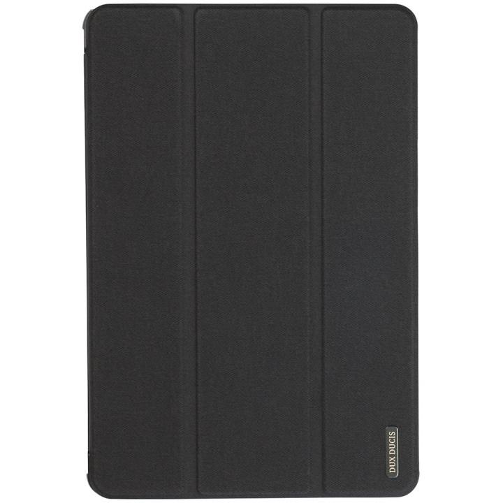 Чехол DUX DUCIS Domo Series для Huawei Mediapad M5 Lite 10 (BAH2-L09) Black