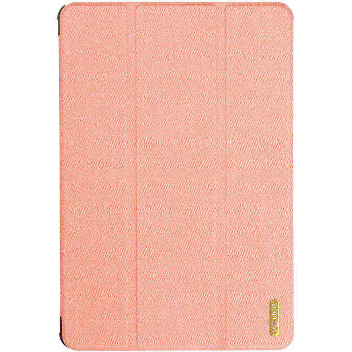 Чехол DUX DUCIS Domo Series для Huawei Mediapad M5 Lite 10 (BAH2-L09) Pink