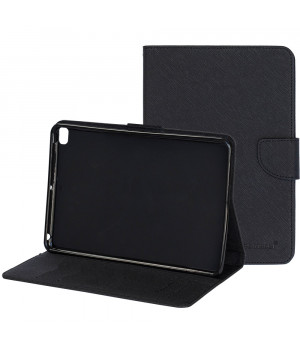 Чехол Hanman Fancy Diary для Apple iPad mini 5 (2019) Black