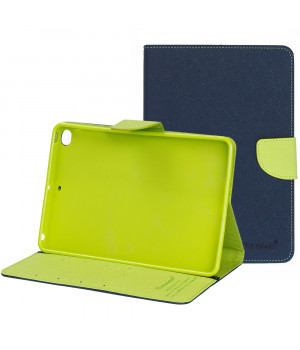 Чехол Hanman Fancy Diary для Apple iPad mini 5 (2019) Navy/Green