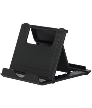 Универсальная подставка для планшета / смартфона Galeo Fold Stand Black
