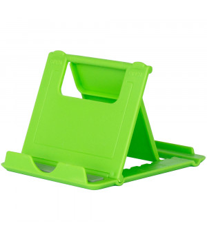 Универсальная подставка для планшета / смартфона Galeo Fold Stand Green