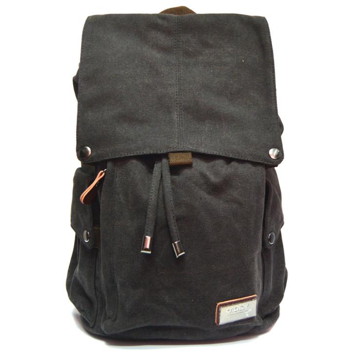 Городской рюкзак MOYYI Fashion BackPack 82 Black