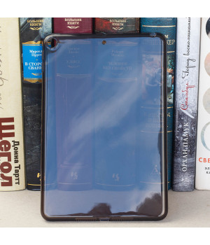 TPU чехол Galeo для Apple iPad mini 5 (2019) Grey