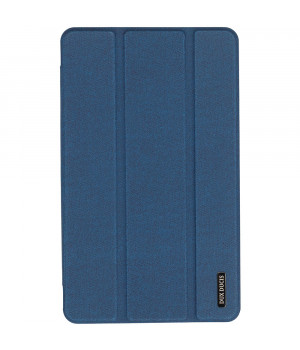 Чехол DUX DUCIS Domo Series для Samsung Galaxy Tab A 8.0 (2019) SM-T290, SM-T295 Dark Blue
