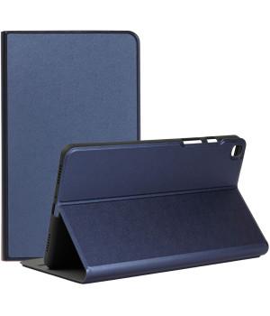 Чехол Galeo Flex TPU Folio для Samsung Galaxy Tab A 8.0 (2019) SM-T290, SM-T295 Navy Blue