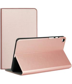 Чехол Galeo Flex TPU Folio для Samsung Galaxy Tab A 8.0 (2019) SM-T290, SM-T295 Rose Gold