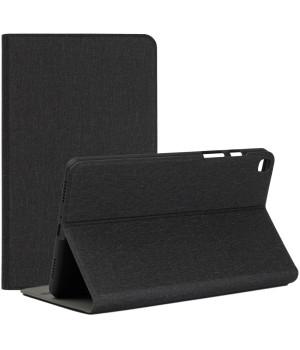 Чехол Galeo Flex TPU Folio для Samsung Galaxy Tab A 8.0 (2019) SM-T290, SM-T295 Textile Black
