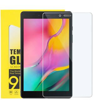 Защитное стекло Galeo Tempered Glass 9H для Samsung Galaxy Tab A 8.0 2019 SM-T290, T295