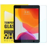 Защитное стекло Galeo PRO Tempered Glass 9H 2.5D для iPad 7 10.2 2019 (A2197, A2198)